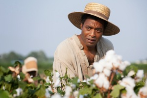 7 - Chiwetel Ejiofor - 12 Years a Slave